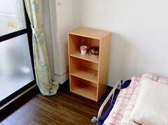専有部の様子3。(4022号室)(2006-08-03,専有部,ROOM,4F)