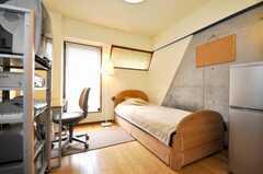 専有部の様子2。(415号室)(2010-02-18,専有部,ROOM,4F)