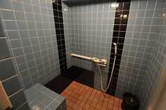 バスルームの様子。(2012-11-12,共用部,BATH,8F)