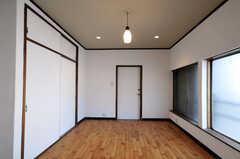 専有部の様子2。(203号室)(2010-08-16,専有部,ROOM,2F)