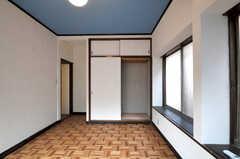 専有部の様子2。(205号室)(2010-08-16,専有部,ROOM,2F)