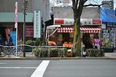 個人商店もあります。(2015-02-21,共用部,ENVIRONMENT,1F)