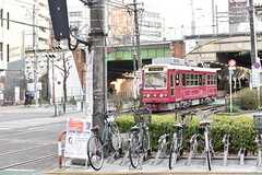 各線・大塚駅の様子2。(2017-01-18,共用部,ENVIRONMENT,1F)