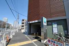 東京メトロ副都心線・雑司ヶ谷駅の様子。(2011-04-04,共用部,ENVIRONMENT,1F)