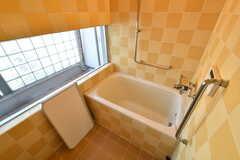 バスルームの様子。(2020-03-18,共用部,BATH,3F)