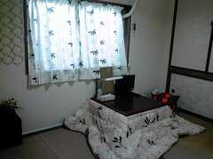 (2063号室) ※事業者様提供素材(2012-09-19,専有部,ROOM,2F)