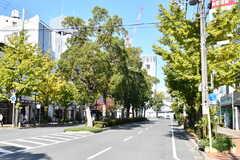 JR線和歌山駅前の様子。(2019-11-13,共用部,ENVIRONMENT,1F)